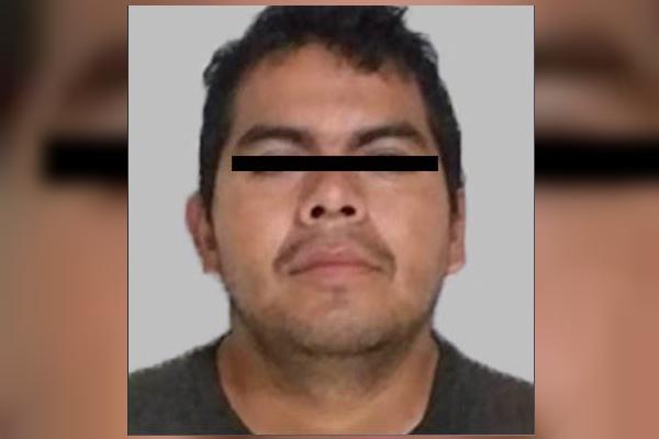 Acusan de feminicidio al 'monstruo de Ecatepec' y a su pareja