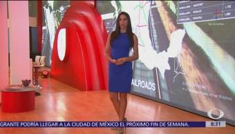 Al Aire, con Paola Rojas: Programa del 23 de octubre del 2018