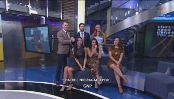 Al Aire, con Paola Rojas Programa del 8 de octubre del 2018