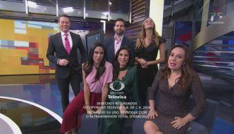 Al Aire, con Paola Rojas: Programa del 9 de octubre del 2018
