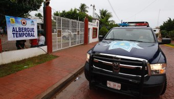 Google activa plataforma de alertas por huracán Willa
