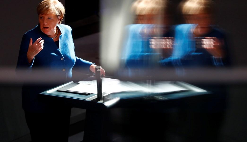 Alemania se prepara para Brexit sin acuerdo