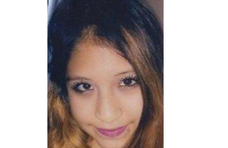 Alerta Amber: Piden ayuda para localizar a Belén Galarza