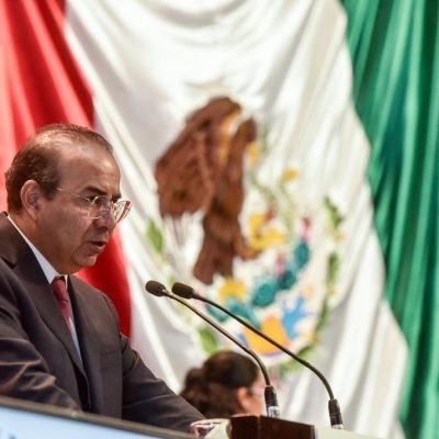 México no cambiará sus leyes migratorias, responde Segob a Trump