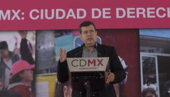 Caravana Migrante podría llegar a la CDMX el fin de semana