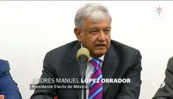 Amlo Confirma Cancelación Nuevo Aeropuerto Texcoco
