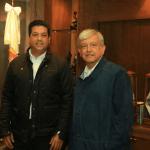 AMLO creará visa de trabajo para centroamericanos