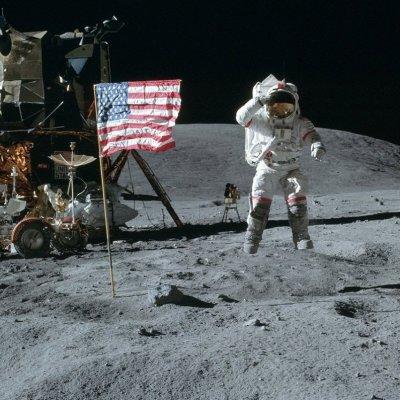 Viajes largos al espacio podrían causar cáncer de estómago y colón en astronautas