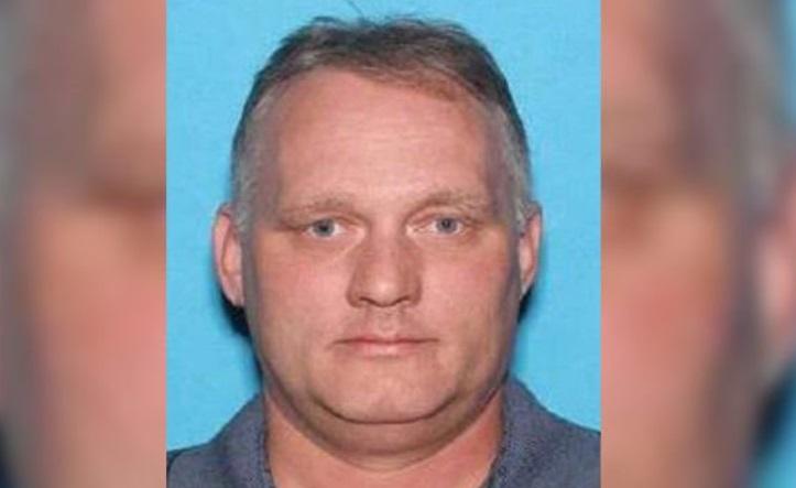 Comparece sospechoso de balacera en sinagoga en Pittsburgh