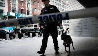 CNN intercepta otro paquete sospechoso, ahora en Atlanta