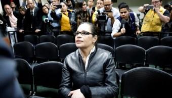 Roxana Baldetti recibe 15 años de prisión por corrupción