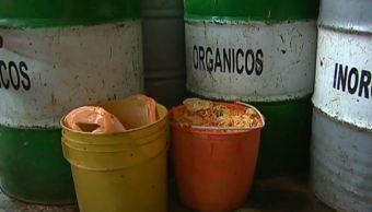 cada año se desperdician 20 millones de toneladas de alimentos