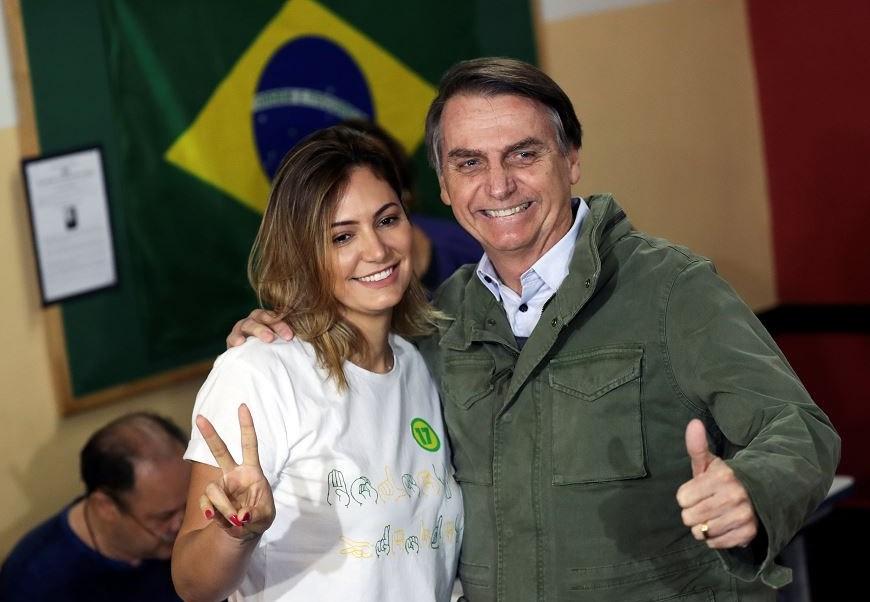 El ultraderechista Jair Bolsonaro gana la elección presidencial en Brasil