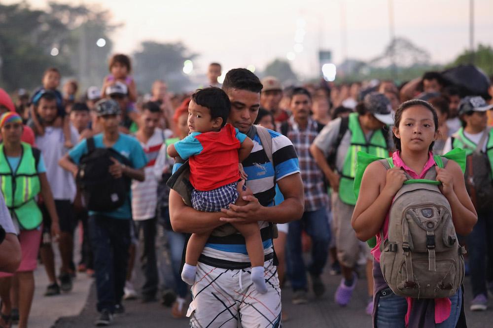 Impacto migración en las economías receptoras