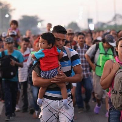 ¿Cuánto contribuyen los migrantes a las economías que los reciben?