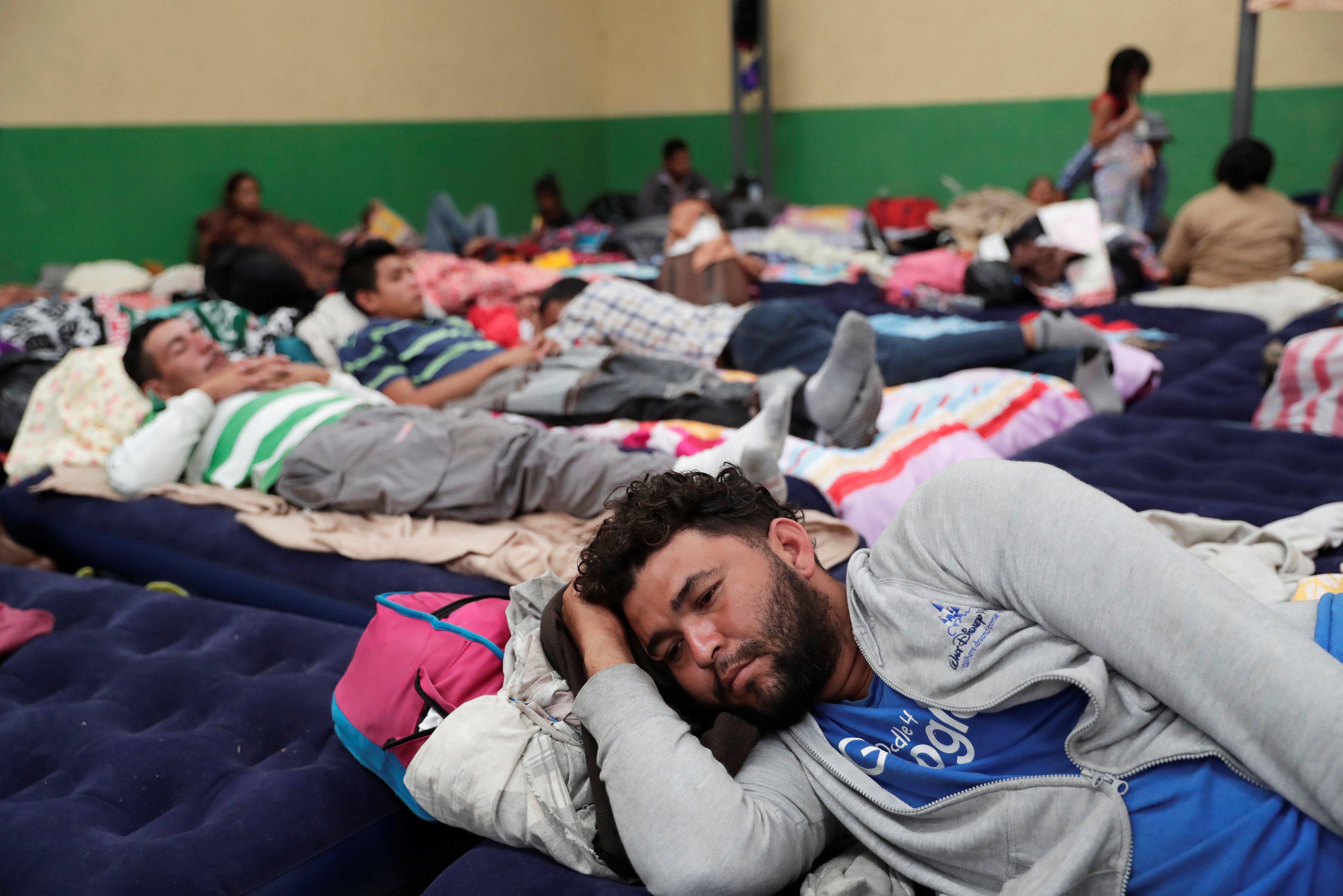 caravana-migrante-mexico-trump-estados-unidos-honduras