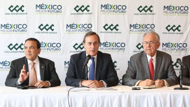 CCE reconoce errores en texto de acuerdo trilateral