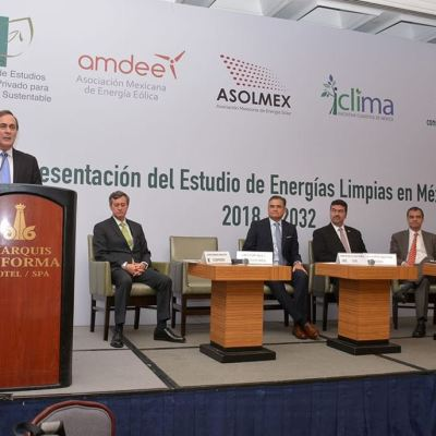 CCE pide al gobierno de AMLO apoyo para producción de energías limpias