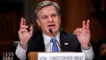 Investigación a Kavanaugh cumplió con estándares: FBI