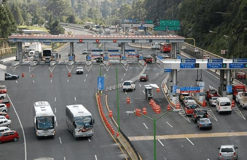 Cerrarán México Toluca sábado obras Tren Suburbano