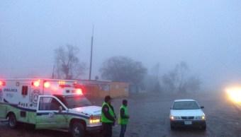 Willa: Cierran supercarretera y carretera Durango Mazatlán