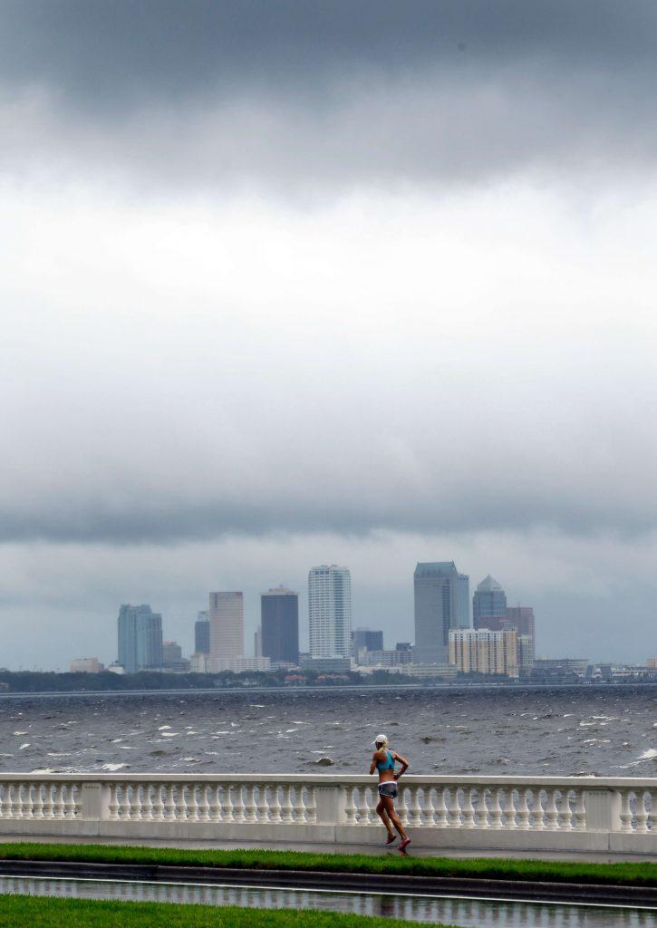 Huracán Michael llegará a Florida en categoría 3