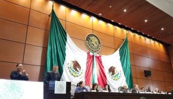 México debe respetar a migrantes centroamericanos: CNDH