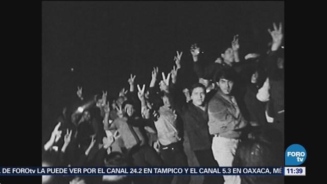Cómo se gestó el movimiento estudiantil de 1968