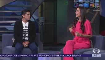 Cómo surge la función de box 'Ellas se la rifan por México'