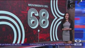 Cómo surgió el movimiento de 1968
