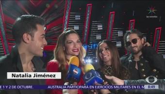 Con éxito, se estrena la nueva temporada de La Voz México