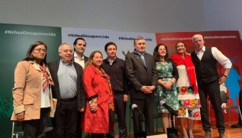 Seis de cada 10 desapariciones en México son de niños