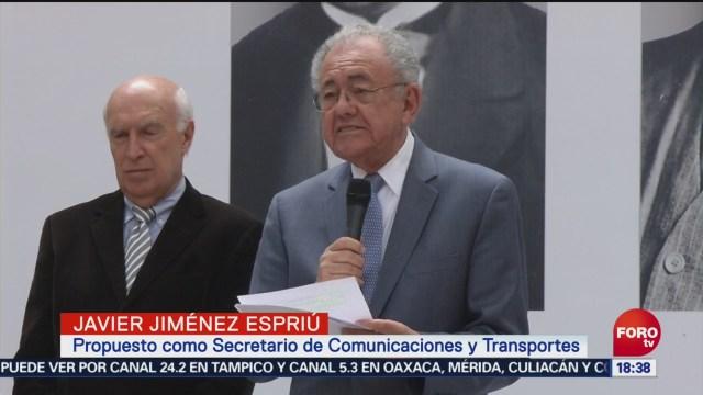 Confirman compatibilidad de operación de Santa Lucía y el AICM