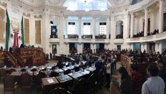 Congreso CDMX aprueba condonar pago colonias corte agua