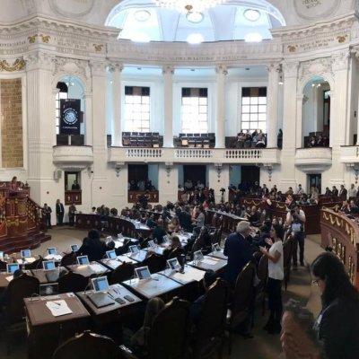 Corte de Agua: Congreso CDMX aprueba condonar pago a colonias afectadas