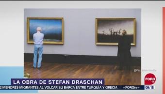 Conoce la obra del artista Stefan Draschan