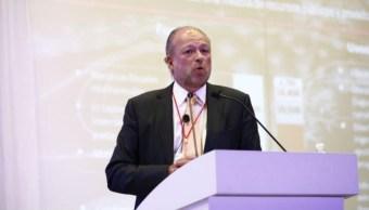 Construcción de NAIM seguirá hasta 30 de noviembre GACM