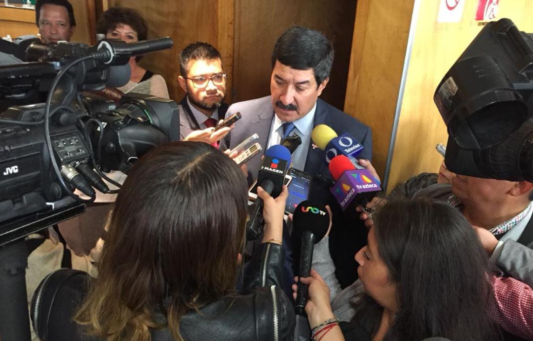 Con AMLO sí vamos a lograr traer a los tribunales a Duarte