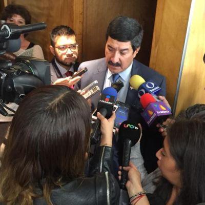 Con AMLO sí vamos a lograr traer ante los tribunales a Cesar Duarte: Corral
