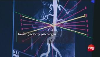 Beca L'oréal Laura Elisa Ramos, Primera Psicóloga Obtenerlo Rehabilitación Adultos Mayores Enfermedad Vascular Cerebral Facultad De Psicología