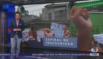 Crean brigadas de autodefensa sin armas en Jardines de Morelos, Ecatepec