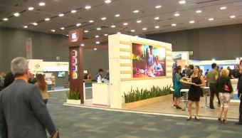 Jalisco, sede por tercera ocasión de Expo México Cumbre de Negocios