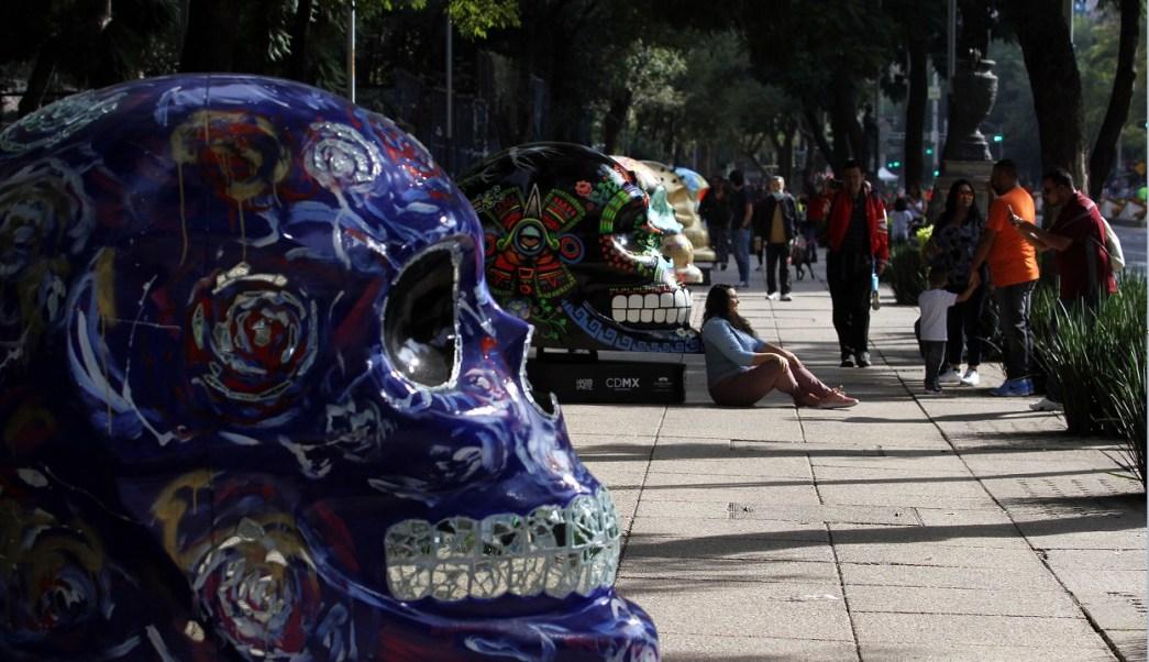 Desfile día de muertos 2018, conozca las alternativas viales