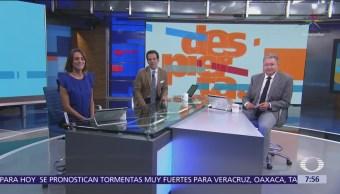 Despierta, con Loret de Mola: Programa del 30 de octubre del 2018