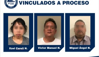 Seguridad Puebla; desarticulan red de tratantes de personas
