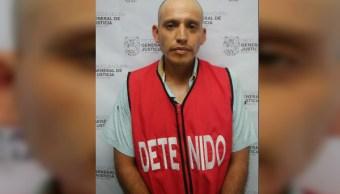 Detienen a implicado en el asesinato de Miriam Elizabeth Rodríguez Martínez