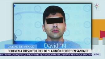 Detienen en CDMX a 7 integrantes de La Unión Tepito