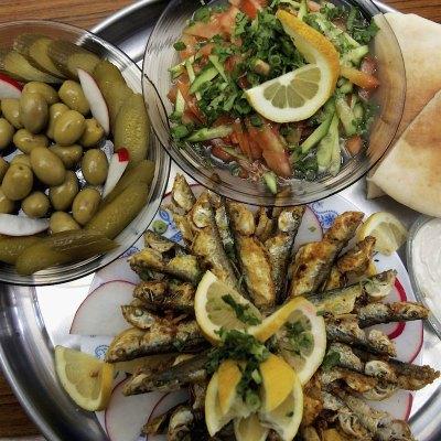 Dieta mediterránea podría prevenir depresión: estudio