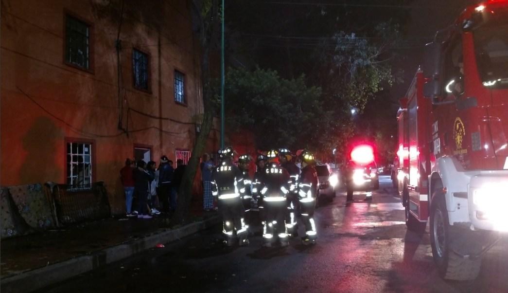Dos accidentes dejan dos muertos en Miguel Hidalgo y Tlalpan
