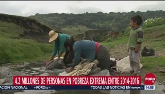 Crimen organizado no influye pobreza: Banco Mundial